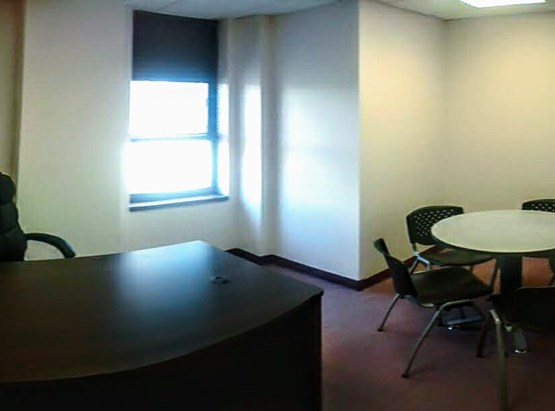 Small Meeting Room / Private Office